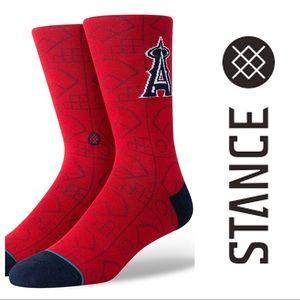 Stance ANGELS SCOREBOOK socks